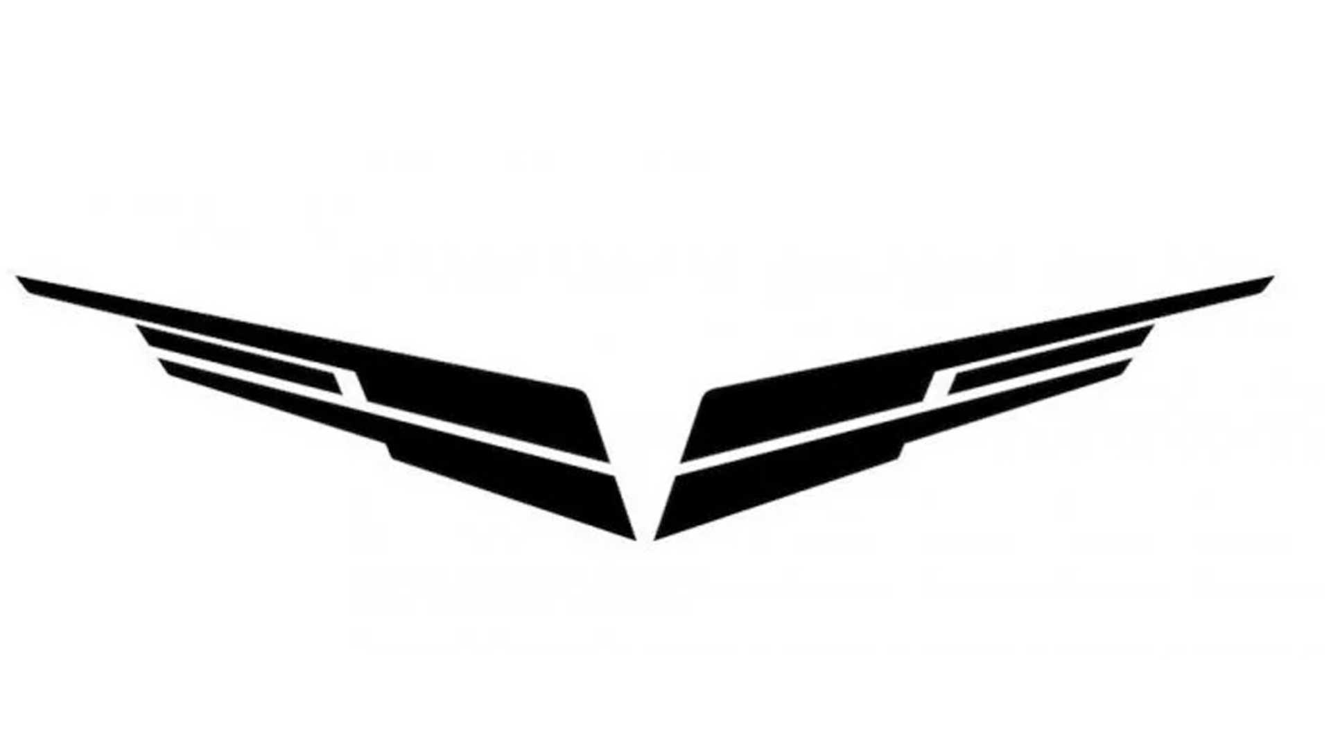 Cadillac Patents New Logo Probably For Blackwing V8