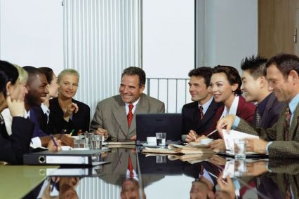 Cross cultural communication and understanding helps productivity and workplace ethics