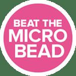 Beat the microbead app logo