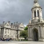 trinity college mba students