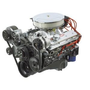 Chevrolet Performance 350 HO TurnKey 330HP: GM