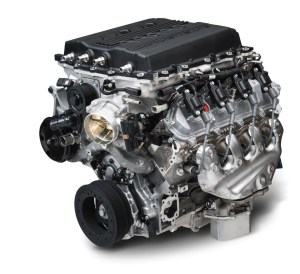 GM Performance Motor