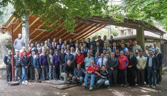 PastorsConferenceMendoza2015