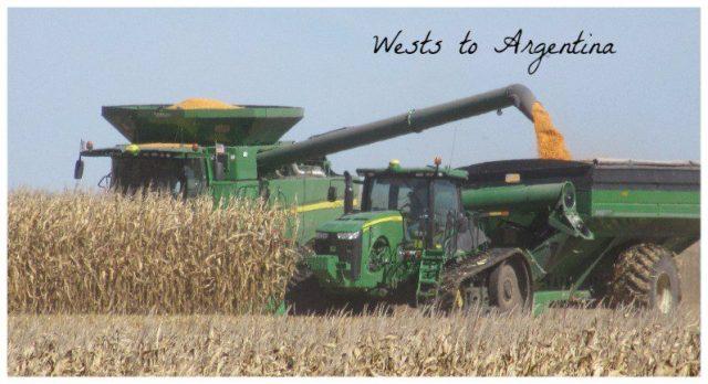 cornharvest