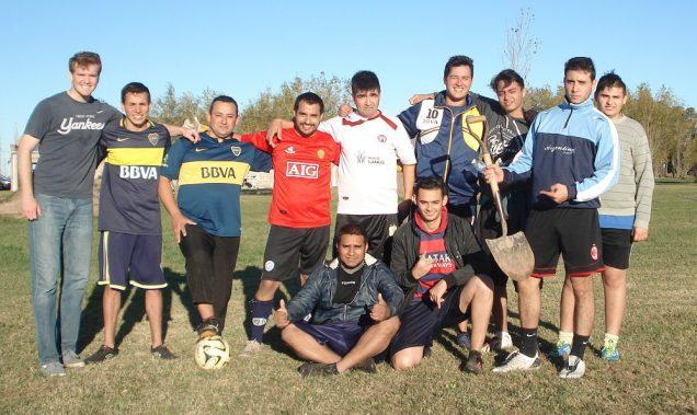 A.Team