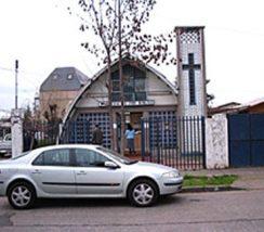UCB Los Avellanos, Santiago, Chile