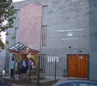 UCB Temperley, Buenos Aires, Argentina