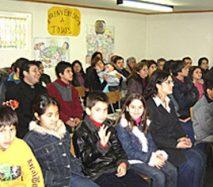 UCB Ramon Cruz, Santiago, Chile