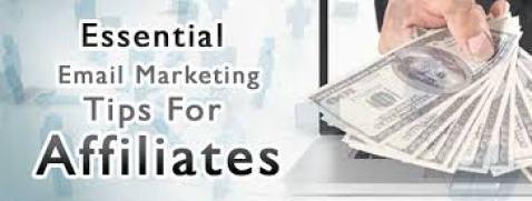 Value Of Email Marketing, Affiliates