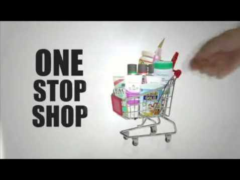 online shopping, natural products