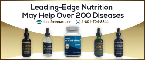 Leading Edge Nutrition