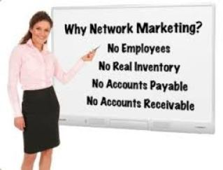Networkmarketing and marketing, why
