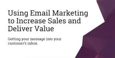 value of email marketing for affiliates