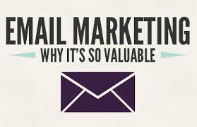 The value of Email Marketing,