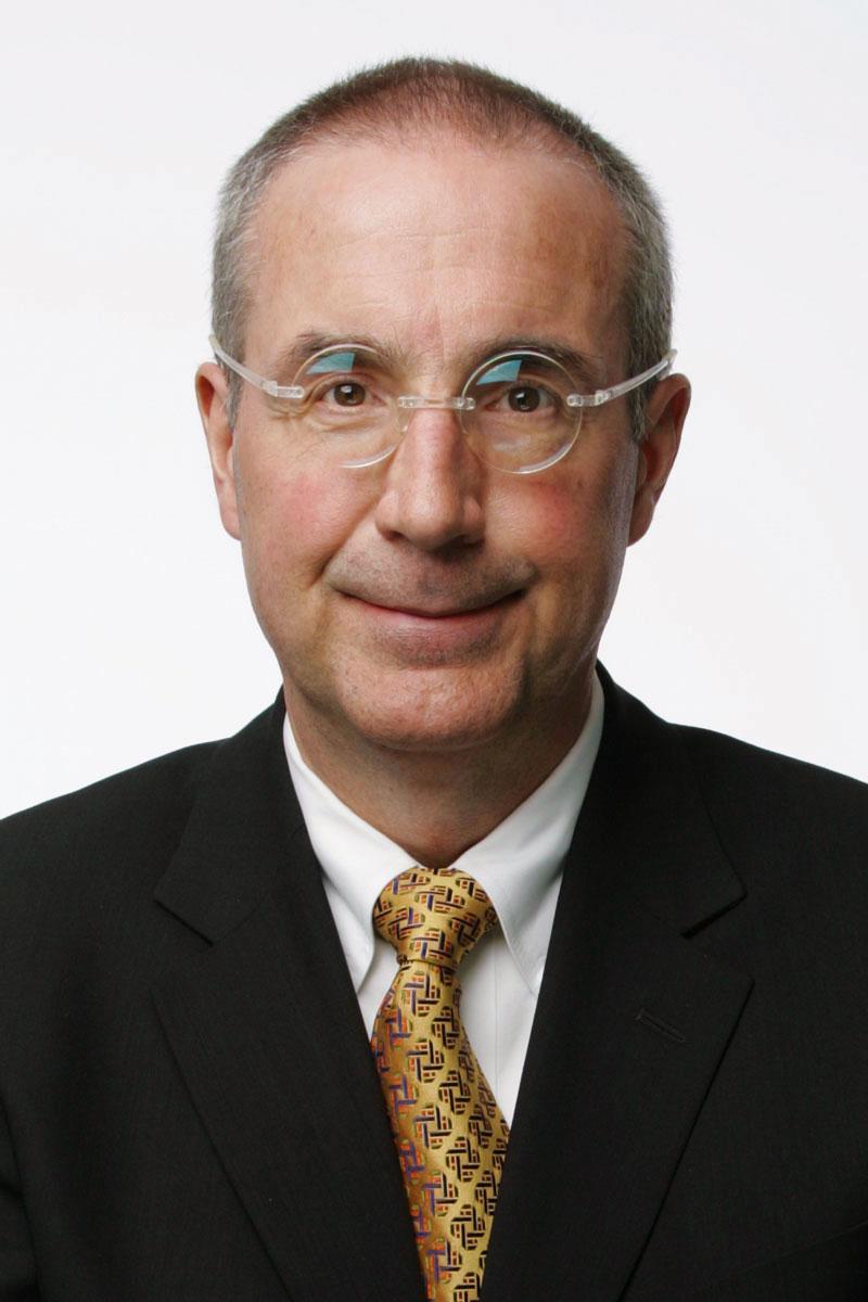 Gary Steficek