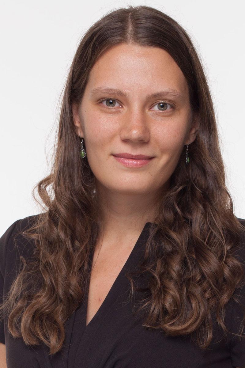 Jessica Mandrick