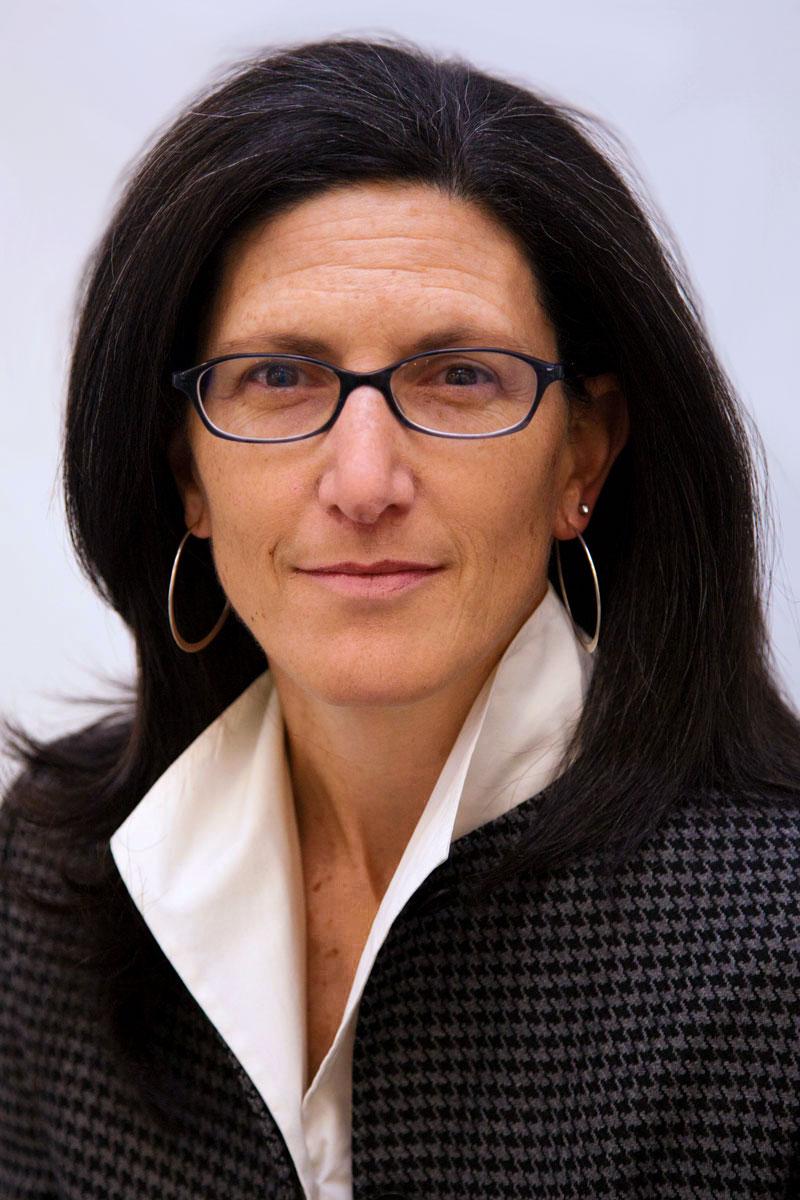 Vicki Arbitrio