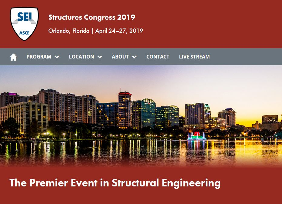 2019structurescongress