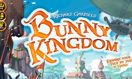 Richard Garfield's Bunny Kingdom: Any good?