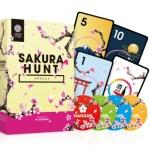 Sakura Hunt: Interview with publisher and designer at Spiel 2017
