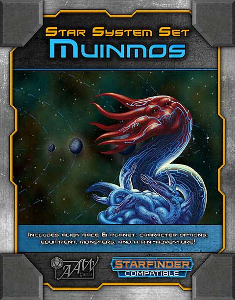 Star System Set: Muinmos