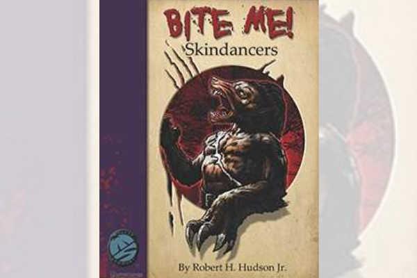 Bite me – Skindancers