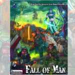 Fall of Man – RPG Review