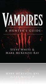 Vampires: A Hunter's Guide by Osprey Publising