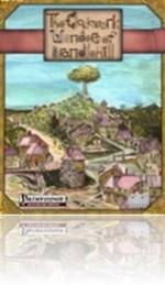 Clockwork Wonders of Brandlehill (Revised Edition)