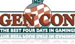 In this RPG podcast episode we talk about GenCon 2013
