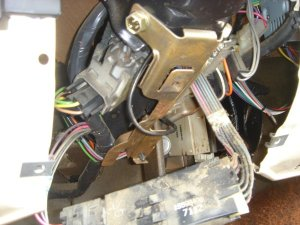 Steering column question? Again | Page 2 | GM Square Body  1973  1987 GM Truck Forum
