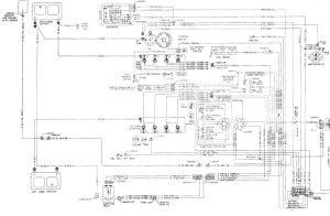 1982 c30 62 diesel engine wiring diagram | GM Square Body