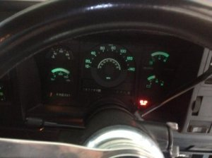 89 to 91 instrument cluster swap? | GMT400  The Ultimate 8898 GM Truck Forum