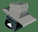Evaporative air conditioning Perth plastic dropper