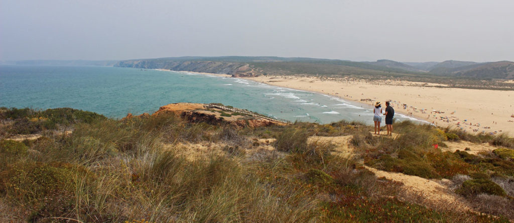 Costa vicentina, Portogallo