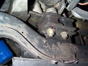 Fiero 3800 engine swap info