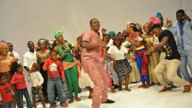 Photo of PHOTOS : Nosa – Why You Love Me (Video Shoot)