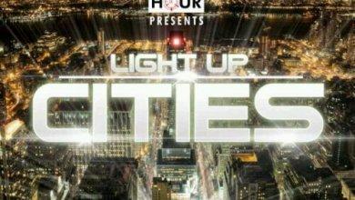 Photo of MUSIC: 11th Hour Movement – Light Up Cities (@TheRealTB1 @MrSamJamz @protekniks @VivaSoRocks) + Lyrics
