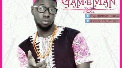 Photo of MusiC : GameMan – Oluwa Mi (Prod by S .T. O Beats)