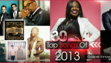 Photo of Bouqui, Tim Godfrey & Flo listed among the 'Top 30 Gospel Songs of 2013'