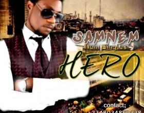 "Photo of MUSIC : SAMNEM – ""HERO"" @samnemijaya"