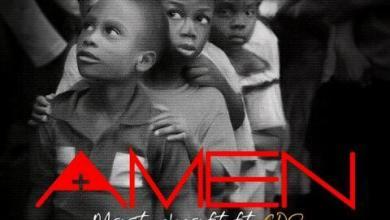 Photo of New Music : Masterkraft – Amen ft CDQ