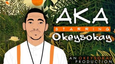 Photo of FresH MusiC : Okey Sokay – 'Aka' [CLAP] (@OkeySokay)