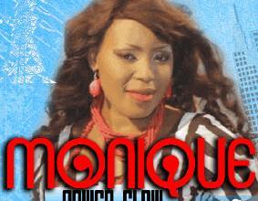 Photo of MusiC : Monique – Power Flow [@mqmonique]