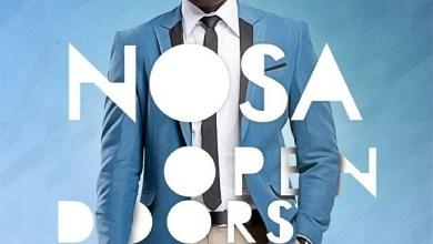 Photo of ListeN : Nosa – 'I Go Stay' Snippet #OpenDoorsByNosa (@choccitymusic)