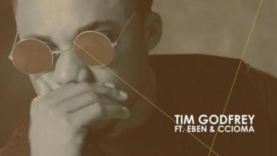 Photo of [Free Download] Tim Godfrey – 'Na You Be God' Feat . Eben &Ccioma