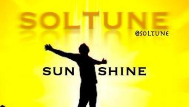 "Photo of FresH MusiC : Soltune (@Soltune) – ""SunShine"" prod by @Frankrichboy"