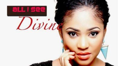 Photo of Sunday Choice  : DIVINE (@DivineUkaogo) -ALL I SEE- (Prod by @Frankrichboy)