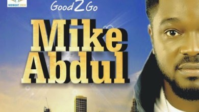 Photo of MusiC : MIKE ABDUL – PRAY FOR ME