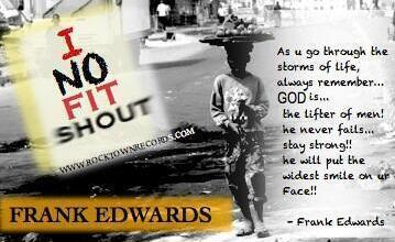 "Photo of New MusiC : Frank Edwards – ""I No Fit Shout"" (@Frankrichboy)"